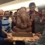 Ganesha Nimarjan -1