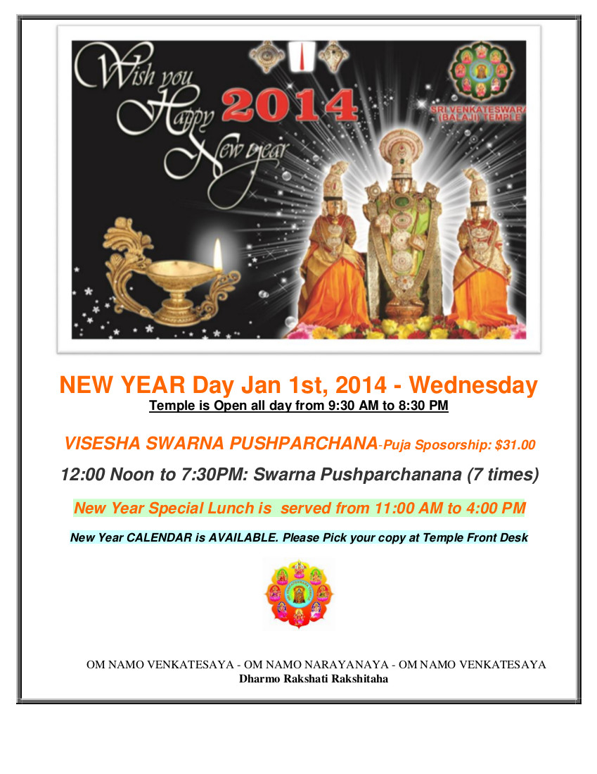 NEW YEARS Day 2014  Celebrations
